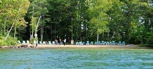 Canoe Island Lodge