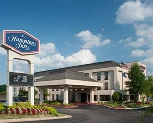 Hampton Inn Tulsa-Sand Springs