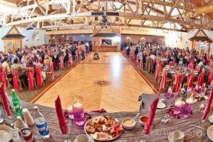 Janosik Banquet & Restaurant