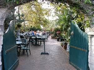 Cafe Atlantico - St. Augustine