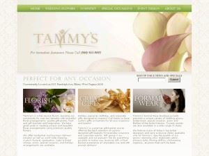 Tammy's Floral And Bridal