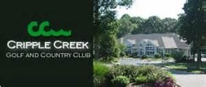Cripple Creek Golf & Country Club