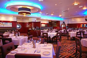 Oceanaire Seafood Room - Miami