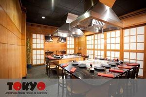 Tokyo Japanese Steakhouse