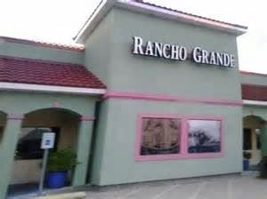 Rancho Grande Bar & Grill Restaurant