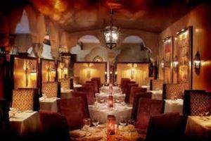 95 Cordova Restaurant
