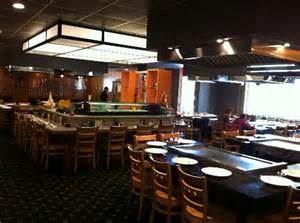 Bisuteki Japanese Steakhouse And Sushi Bar