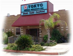 Tokyo Japanese Restaurant And Bar