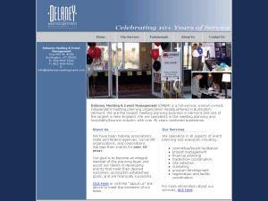 Delaney Meeting & Event Management