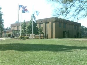 Tuckaseegee Recreation Center