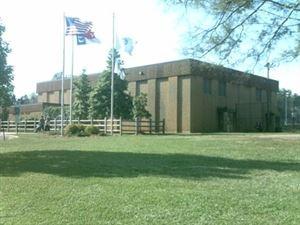 Tuckaseegee Recreation Center