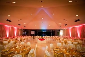 Canoga Park Womens Club by Bella Donna Banquets and Catering