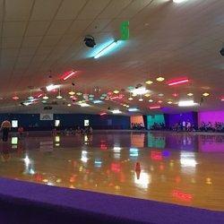 Frye's Roller Rink