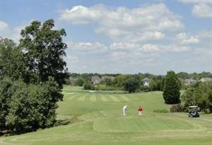 The Carolina Trail - The Divide Golf Club