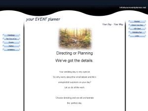 Your Event Planner