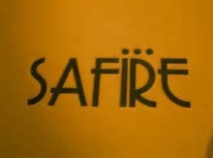 Safire Bistro