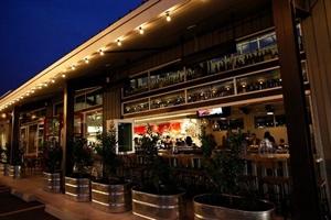 Blanco Tacos + Tequila (Fox Restaurant Concepts)