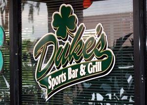 Duke's Sports Bar & Grill
