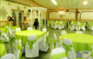 Los Jardines Ballroom