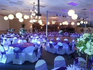 Rio Ballroom