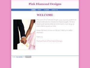 Pink Diamond Designs