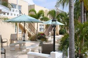 Venice Beach Villas