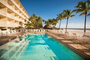 Best Western Plus - Beach Resort