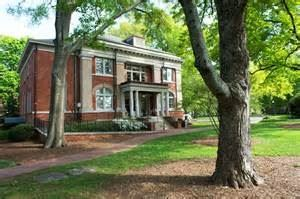 The Carnegie Guest House at Davidson