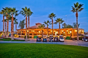 El Mirage Bar & Grill