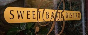 Sweet Basil's Weet Rasileet Basil Bistro
