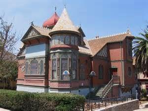Villa Montezuma Jesse Shepard House