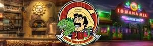 Iguana Mia Mexican Restaurant