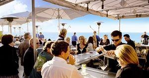 George's Ocean Terrace Bistro