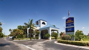 Best Western - Lake Okeechobee