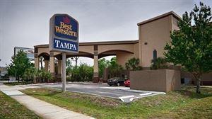 Best Western - Tampa
