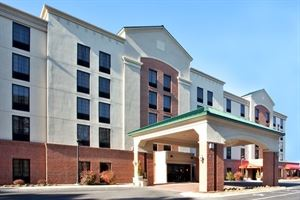 Holiday Inn Hotel & Suites Newport News