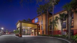 Best Western PLUS - Universal Inn