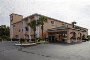 Best Western - Bonita Springs Hotel & Suites