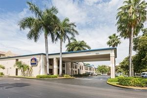 Best Western - Fort Lauderdale Airport/Cruise Port