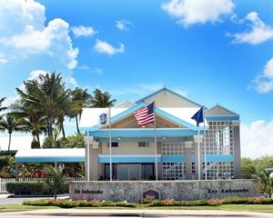 Best Western - Key Ambassador Resort Inn