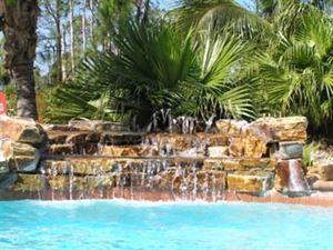 Coral Falls Resort