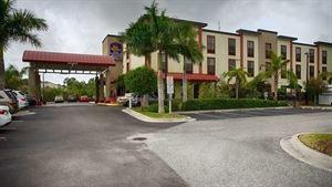 Best Western Plus - Manatee Hotel