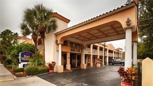 Best Western - Spanish Quarters Inn