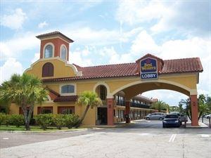 Best Western - St. Augustine I - 95