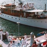 Motor Yacht Mauretania