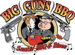 Big Guns BBQ Inc