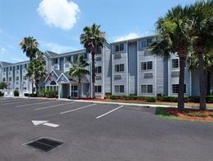 Microtel Inn & Suites by Wyndham Palm Coast