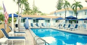 Great Escape Hotel
