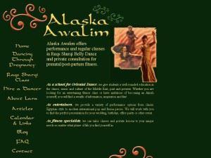 Alaska Awalim