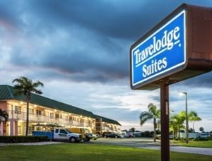 Travelodge Suites Lake Okeechobee